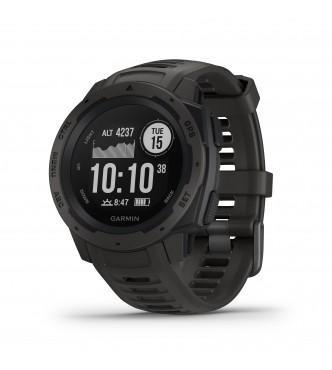 Garmin Instinct™ Grafito Resistente reloj con GPS