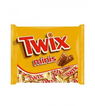 Twix Minis Funsize 403G