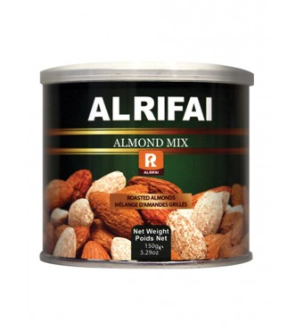 Al Rifai Almond Mix 150g