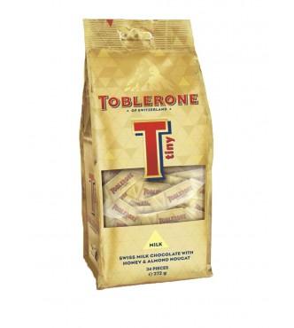 Toblerone Milk Tiny Bag 272g 272G