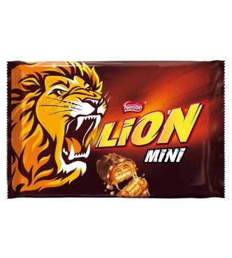 Lion Minis 250G