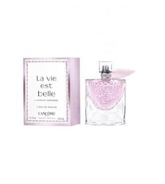 Lancô La vie est L7609900 EDPS 75ML Flowers of Happiness L.Eau de Parfum
