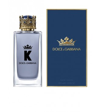 D&G K by EDTS 100ML