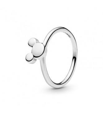 Disney Mickey silver ring 197508