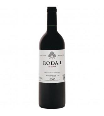 RODA I RESERVA  0,75L