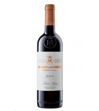 Marques Murrieta Reserva 75cl MARQUES DE MURRIETA red Wine