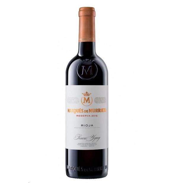 Marques Murrieta Reserva 75cl MARQUES DE MURRIETA red Wine