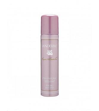 Vanderbilt Desodorante Spray 75Ml