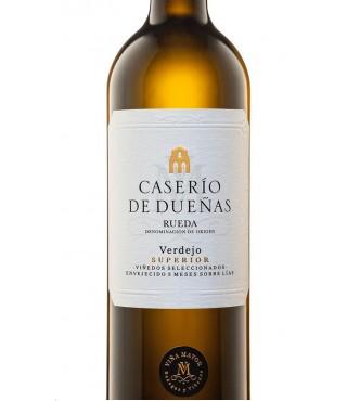 C. De Dueñas Verdejo Sobre Lías 0,75 L. COSME PALACIO Red Wine