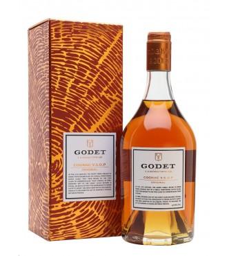 Godet VSOP  40.0% 70cl NEW 06 GODET Cognac