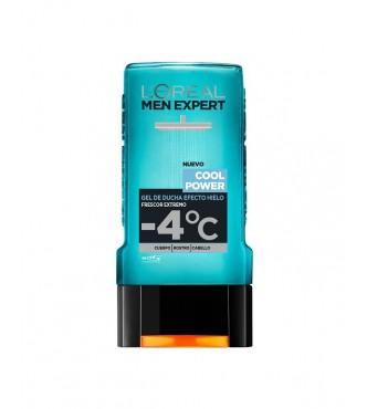 ME DCHE300 ESPT COOL POWER
