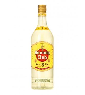 Havana Club 3y 40% 1L