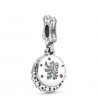 PANDORA  Charm 798627C01 Sterling silver Moments (charm concept)