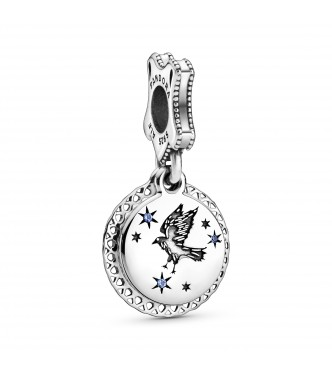 PANDORA  Charm 798831C01 Sterling silver Moments (charm concept)