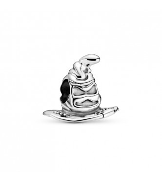 Pandora Harry Potter sorting hat sterling silver charm 799124C00