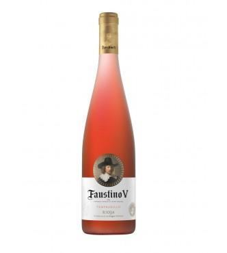 Faustino V rosé 0.75L
