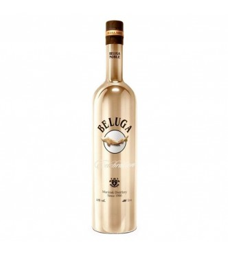 BELUGA NOBLE CELEB.40%1,00L UK