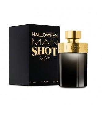 HALLOWEEN MAN SHOT Eau de Toilette Vapo