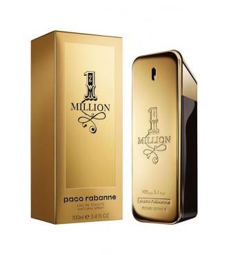 Paco R 1 Million 65051844 EDTS 100ML