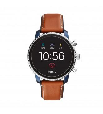 FOSSIL WEARABLES FTW4016 Gen 4 Smartwatch - Q Explorist HR RELOJ HOMBRE
