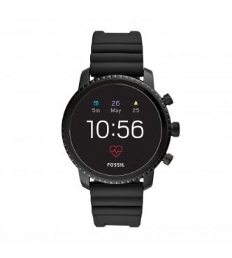 FOSSIL WEARABLES FTW4018 Gen 4 Smartwatch - Q Explorist HR RELOJ HOMBRE