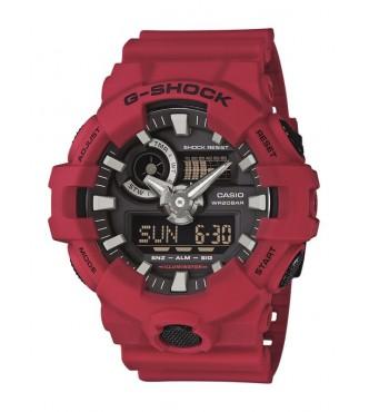 CASIO GA-700-4AER G-SHOCK