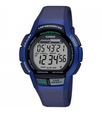 CASIO Sports Concept LAP60 DIG LAP60 10YEARS BATTERY Casio Collection WS-1000H-2AVEF