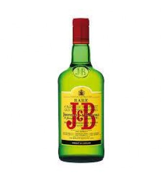 J&B Rare  50CL 40º
